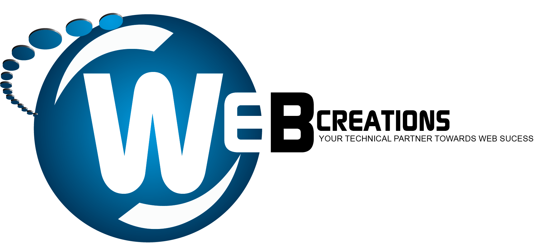 Web Creations Ltd Logo